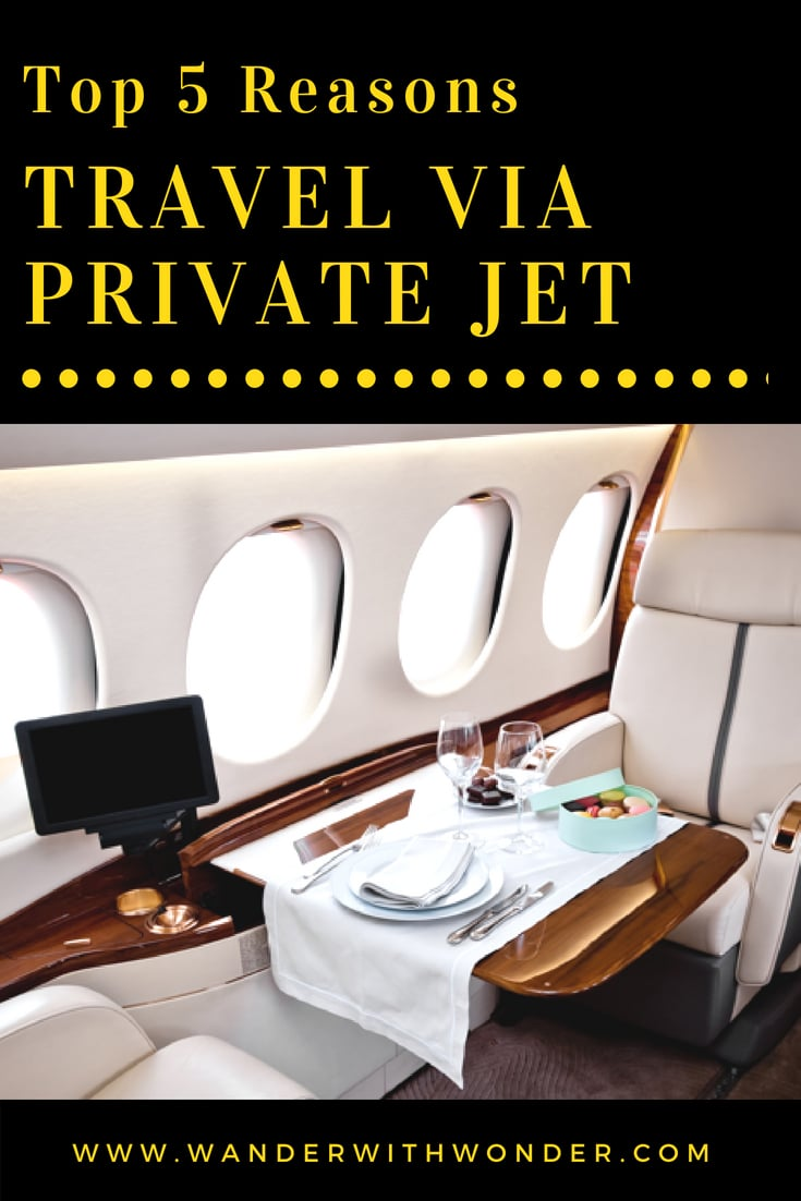 Why not travel by private jet? Finances are no longer an excuse not to, as there are ways you can score private jet tickets at a discount or even for free. #sponsored #privatejet #luxury #luxurytravel #travel