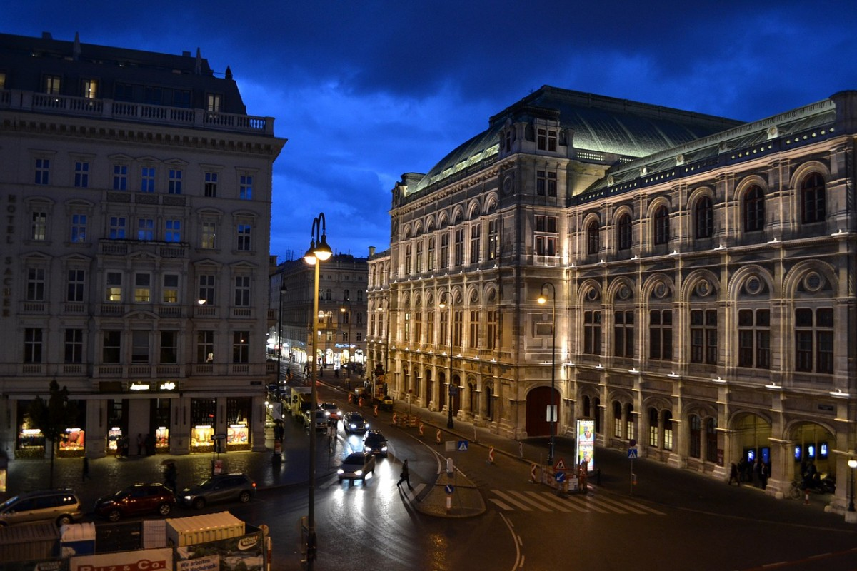 Living in Austria: Apartments for Rent in Vienna