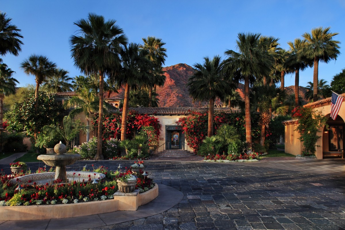 As one of the most iconic resorts in Arizona, Royal Palms Resort and Spa is celebrating seven decades of success with an extravagant 70th-anniversary celebration on Sept. 20!