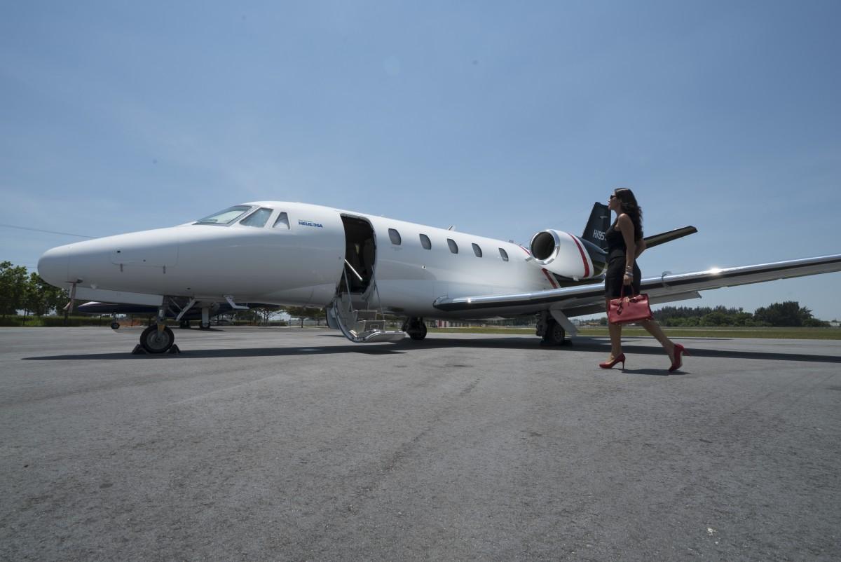 5 Private Jet Predictions