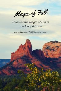 Sedona is the perfect destination for a magical fall getaway filled with hiking, exploring the trails, off-roading, eating, shopping and relaxing. Here are a few of my favorite moments for a magical fall in Sedona. #Sedona #Arizona #offroad #jeeptours #fall