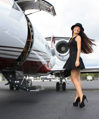 Private jet market trends