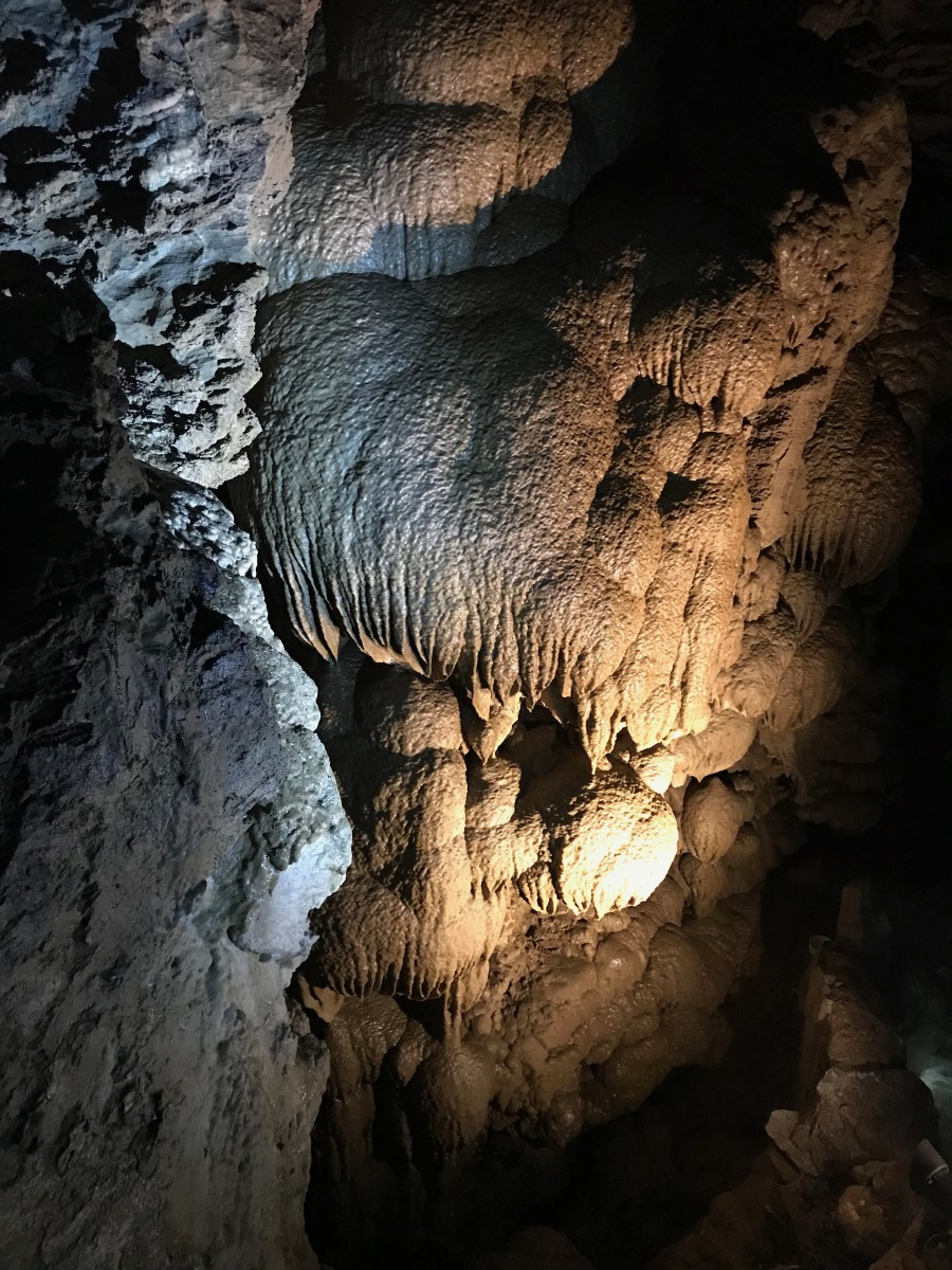 Visiting the Oregon Caves and Chateau