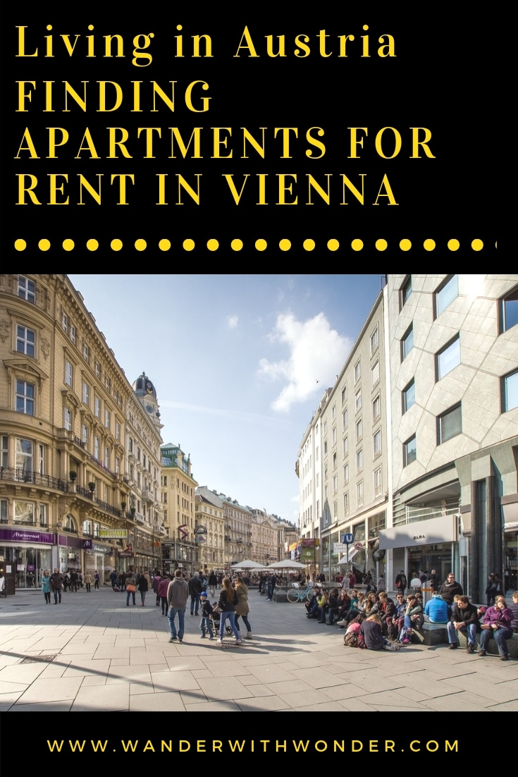 Are you moving to Vienna? Lucky you! You are about to go to one of the best cities in the world. Vienna is known for tasty coffee, beautiful buildings, and crime-free streets. This informative guide will help you find apartments for rent in Vienna. So if you are looking to move to the city as an expat, student, retiree or just for a change of scenery, you have to keep reading.