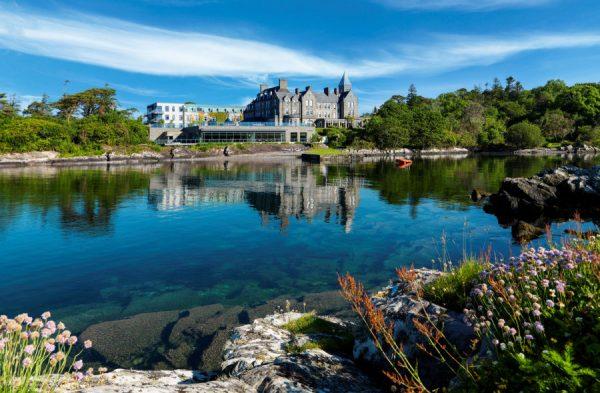 Parknasilla Resort & Spa: 4-Star Luxury in Sneem, Ireland