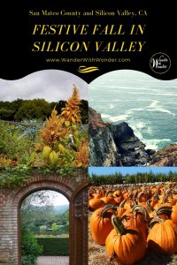 San Mateo County with its famed Silicon Valley stretches across the peninsula offering magnificent Bay views on one side and the rugged beauty of the Pacific Coast on the other. In between the coasts, you can check out the high-tech giants in Palo Alto, go #winetasting and #pumpkin hunting in the valleys, or take in the amazing sunsets and sample local flavors. Fall in #SiliconValley and all of #SanMateo County is sure to be filled with wow moments. #fall #falltravel #PaloAlto #familytravel