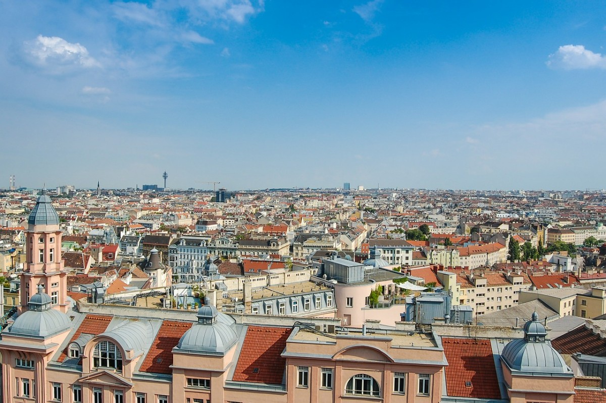 Living in Austria: Apartments for Rent in Vienna - Wander ...