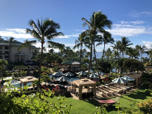 ultimate BFF getaway on Kauai