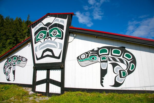 British Columbia's First Nations people