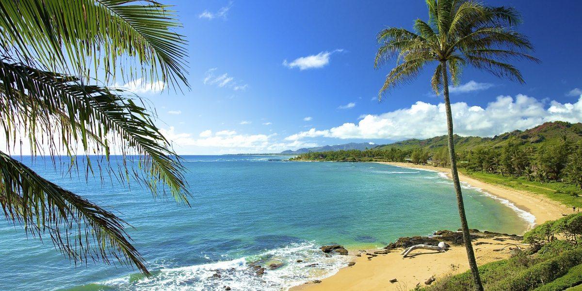 ultimate BFF getaway on Kauai
