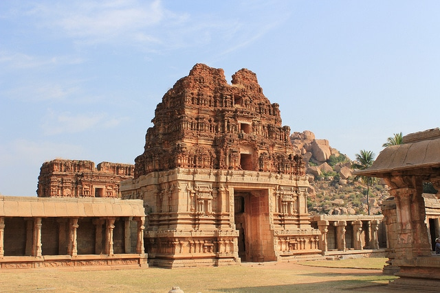 Top 7 Historic Destinations in India