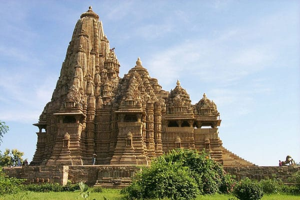 7 Historic Destinations in India