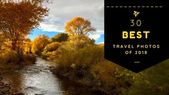 30 Best Travel Photos of 2018