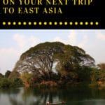 Visit East Asia