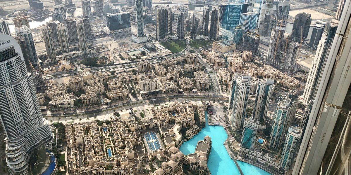 Visit Dubai