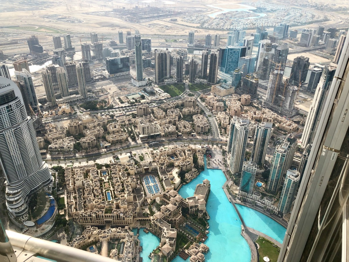 Dubai Has it All: Visit One of the World's Most Popular Destinations