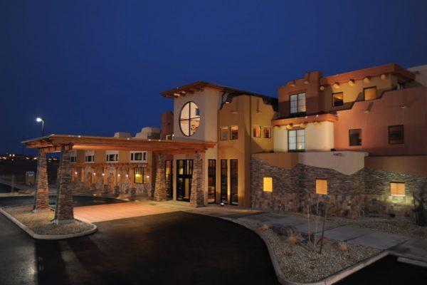 Moenkopi Legacy Inn - Hopi Arizona