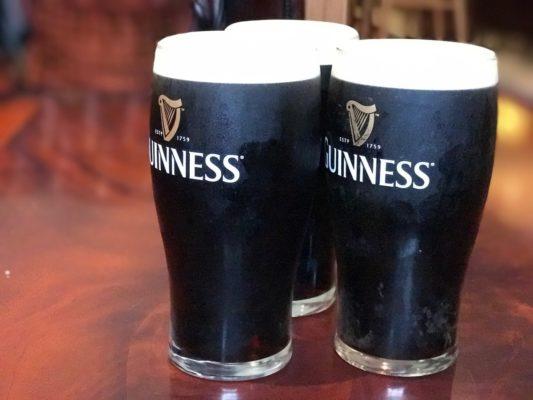 Trip to Ireland