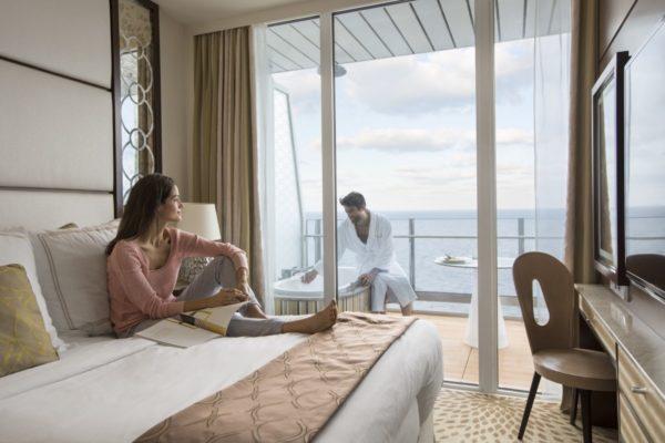 Alaska cruise on Celebrity Cruises