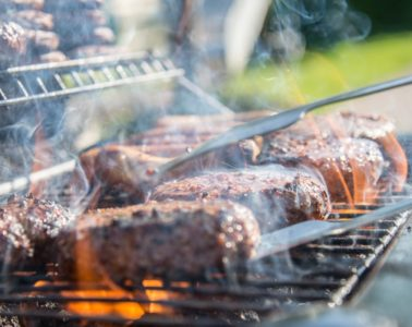 tips on picking the perfect home grill