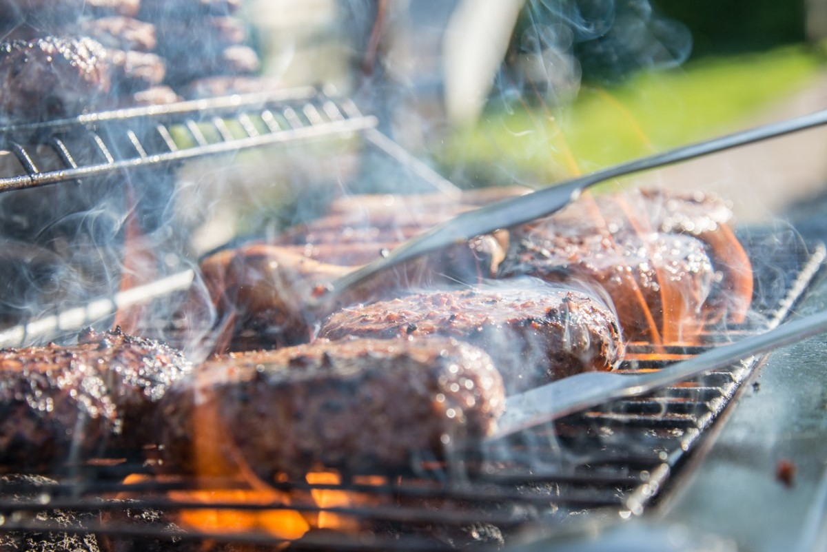 How to Pick the Best Home Grill for Your Family