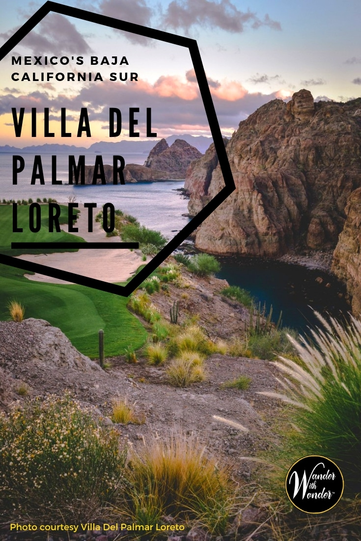 Villa Del Palmar at the Islands of Loreto in Mexico\'s Baja California Sur is a special place. It envelopes guests in an environment of hospitality, luxurious service, and natural beauty. #luxury #resort #Baja #Mexico #luxurytravel #travel