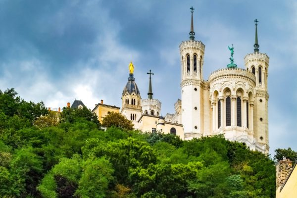 Art and architecture of France