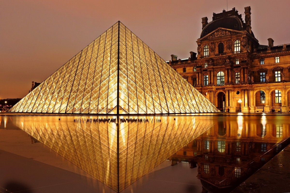 From Paris to Provence: French Art, Artisanry and Architecture