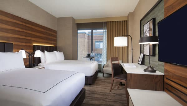 The Porter Portland Hotel - hotels in Portland