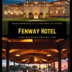 From the moment you arrive at Dunedin, Florida's Fenway Hotel, you feel as if you've stepped back in time. The massive lawn, brick walkways, and Mission styling evoke the 1920s. Most nights, live music—often from that era—spills from the lobby. #luxury #hotel #FenwayHotel #Florida #wowmoments
