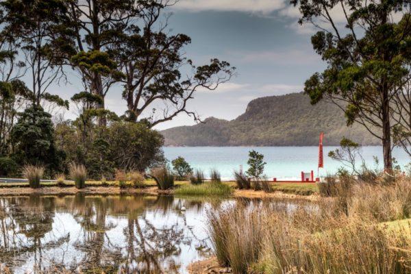 Bruny Island, Tasmania. Image by PixbayBlade via Pixabay