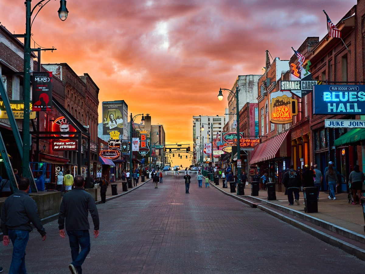 8 Wow Experiences in Memphis