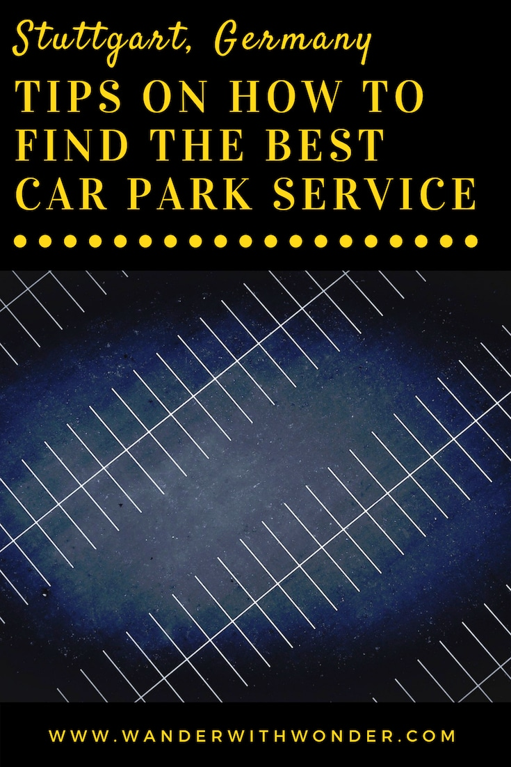 Stuttgart is one of the largest cities in Germany. And just like many other large cities in the world, it is faced with a parking problem. Here are expert tips from valet parking Stuttgart so that you can understand how to find the best park service in Stuttgart when you visit. #Stuttgart #Germany #sponsored #traveltips