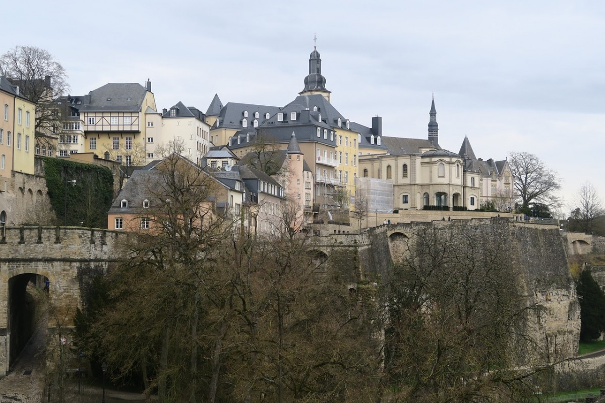 10 Wow Moments in Luxembourg City
