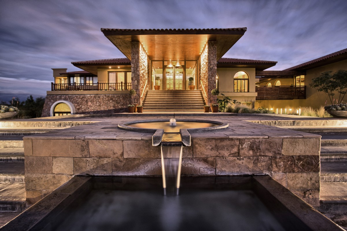 Grace Cafayate: Luxury in Argentinian Wine Country