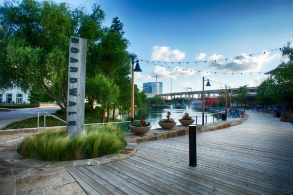 Boardwalk at Granite Park - Visit Plano Texas