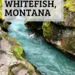 Whitefish, Montana, in the Northern Rocky Mountains and gateway to stunning Glacier National Park, will surprise you. Not only is Whitefish a hotbed of outdoor recreation and the type of place where you might want to pack bear spray even for a day hike, it also has a relaxing, more refined side that even the most avid rock climbing, mountain biking, white water rafting-type will appreciate. #Montana #outdoors #recreation #relaxation #luxury inn #Whitefish #adventure #travel
