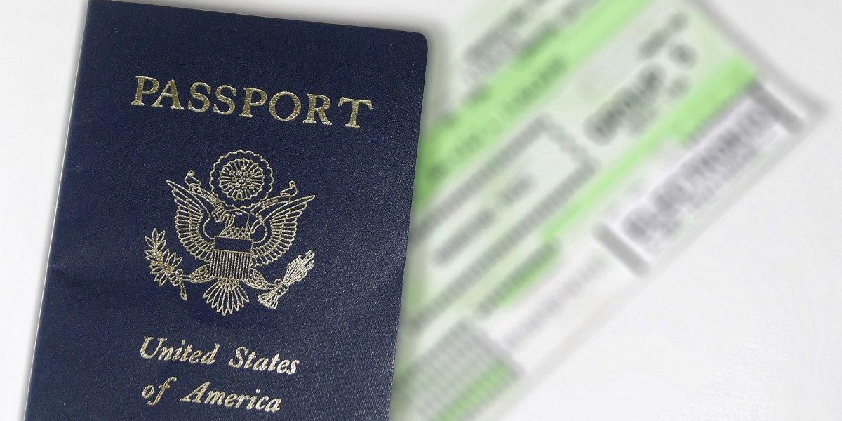 Expedited Passport Services