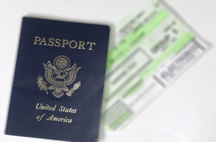 Expedited Passport Services