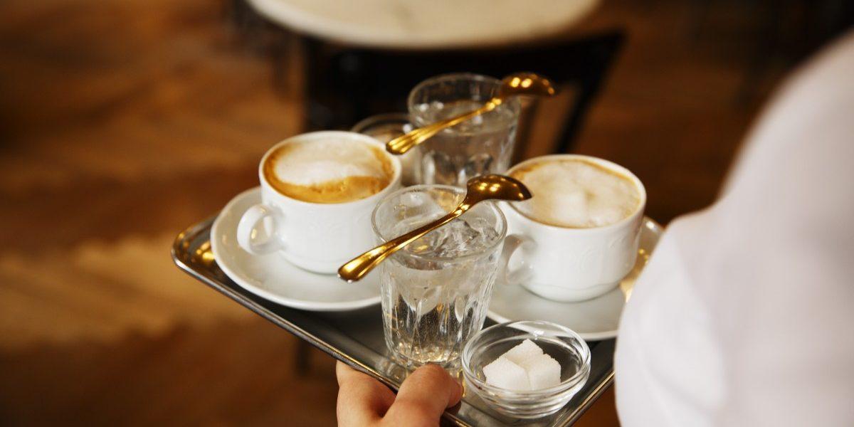 vienna coffee houses