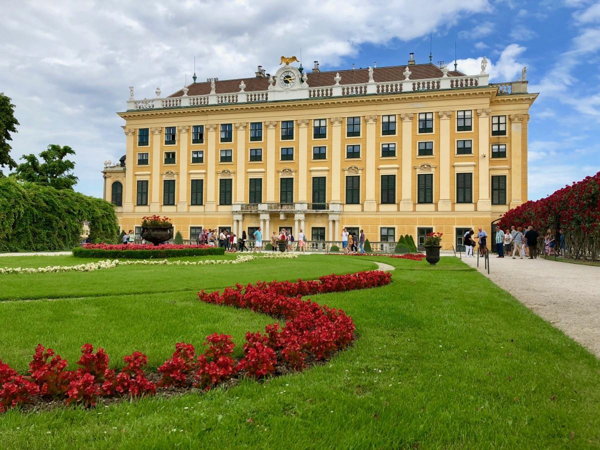 visit vienna austria