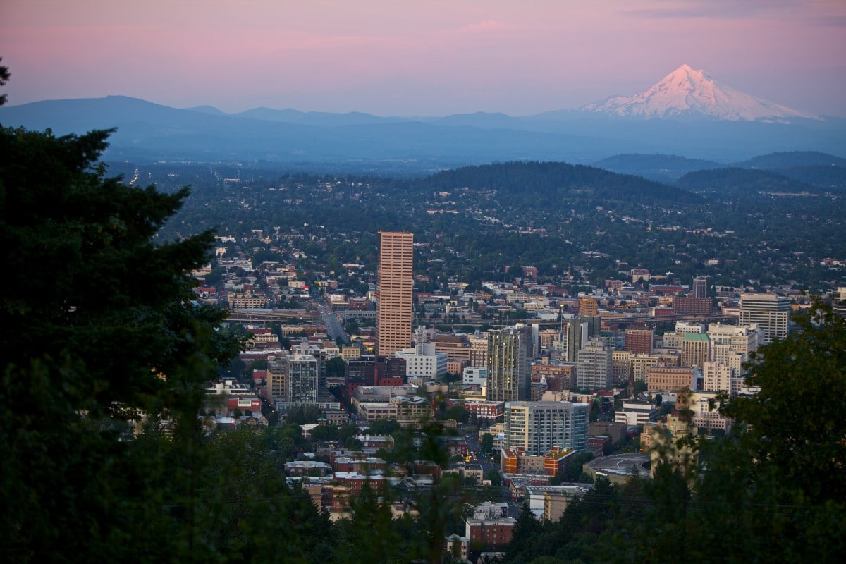 The Ultimate Guide to 48 Hours in Portland