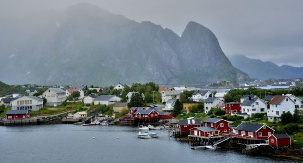 Nordic tours and trips