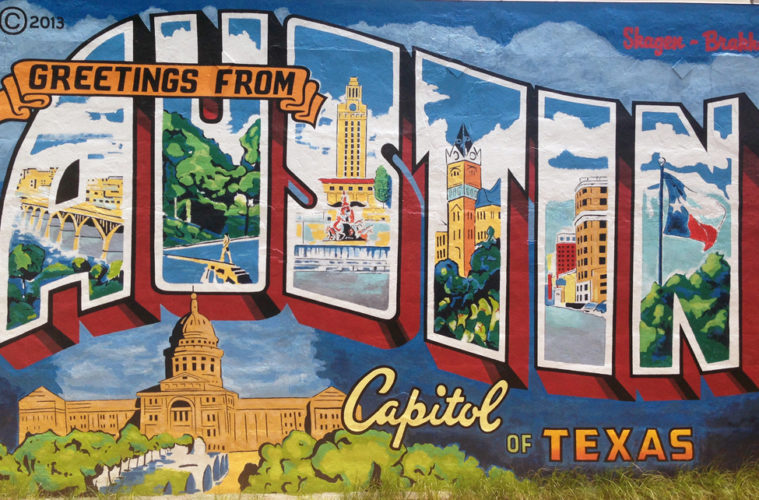 Guide to 48 Hours in Austin Texas