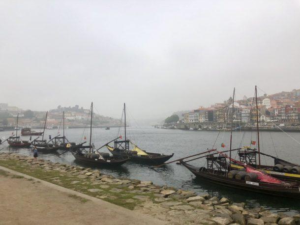 Viking River Cruise - Portugal - Douro River Cruise