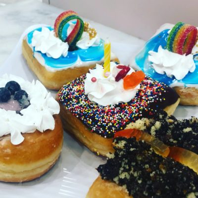 Wow Donuts Visit Plano Texas