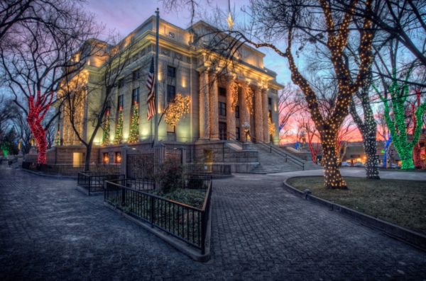 Prescott Arizona's Christmas City