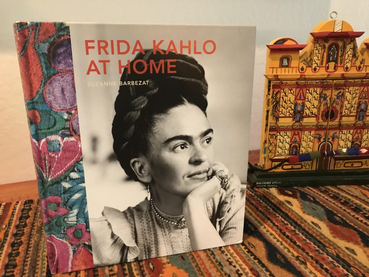 Forever Frida Kahlo