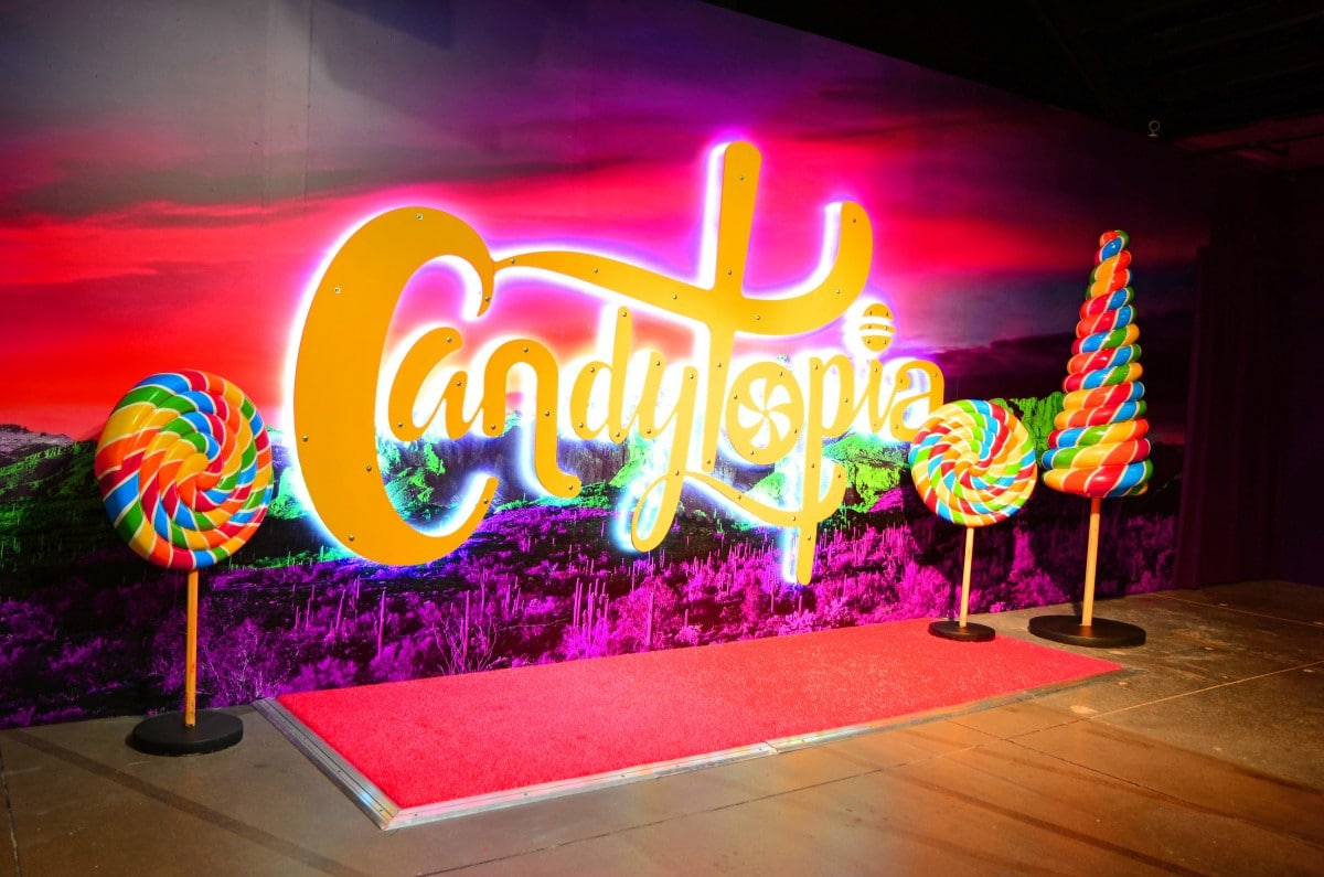 Candytopia: Discover the Sweet Side of Life