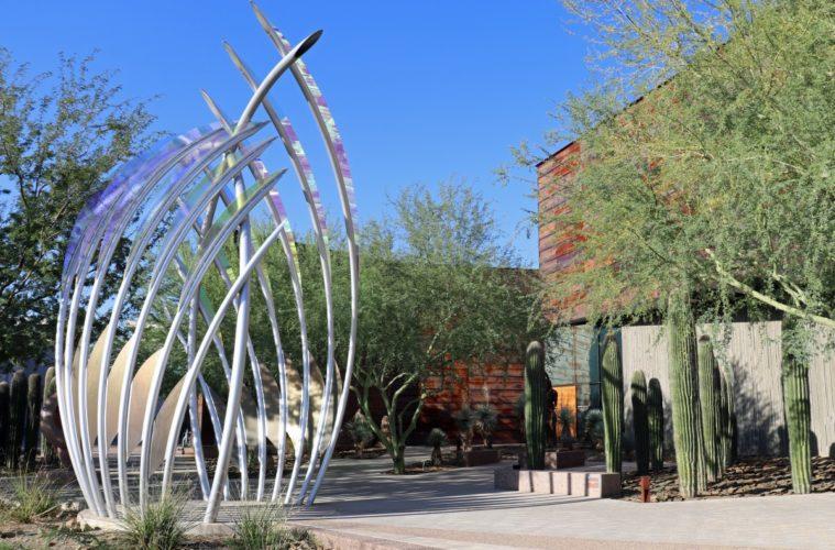Scottsdale Public Art